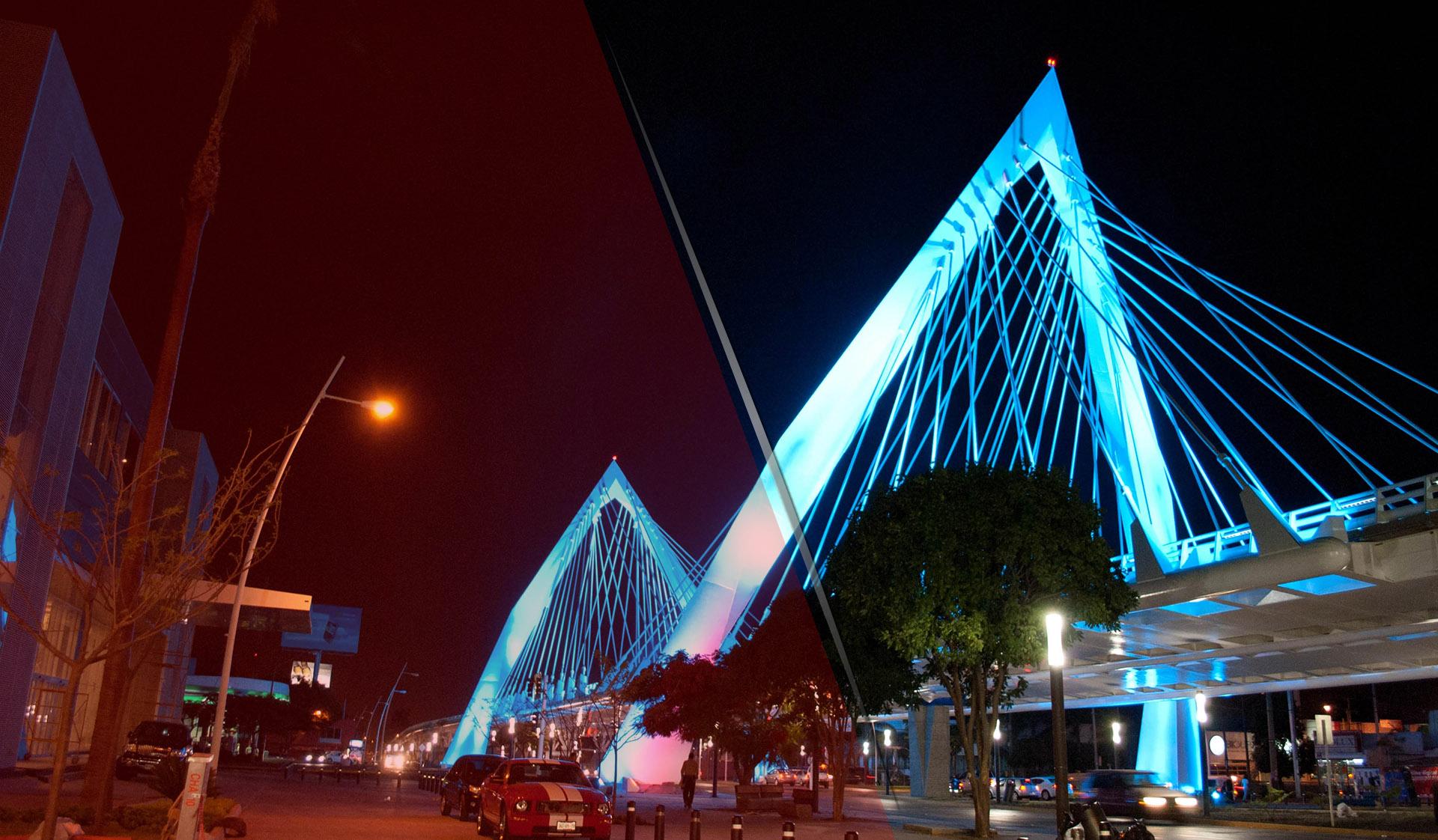Puente Matute Remus, Guadalajara Jalisco